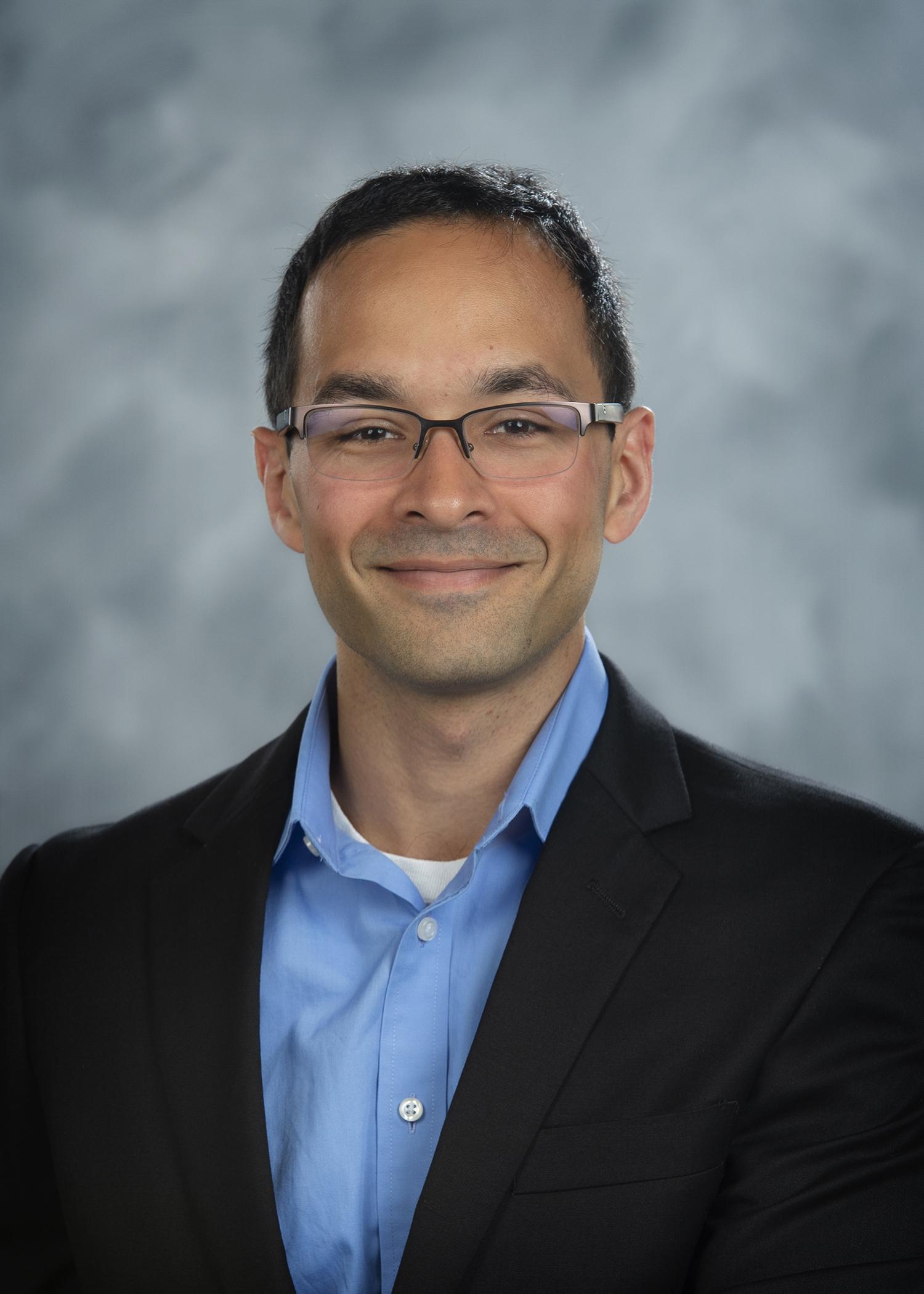 Adam Pervez PhD