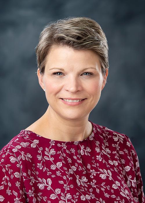 Dr. Angi Elsea Bourgeois