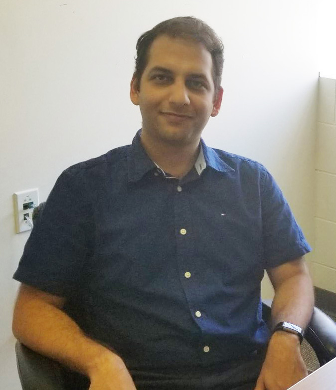 Dr. Alireza Shojaei Kol Kachi