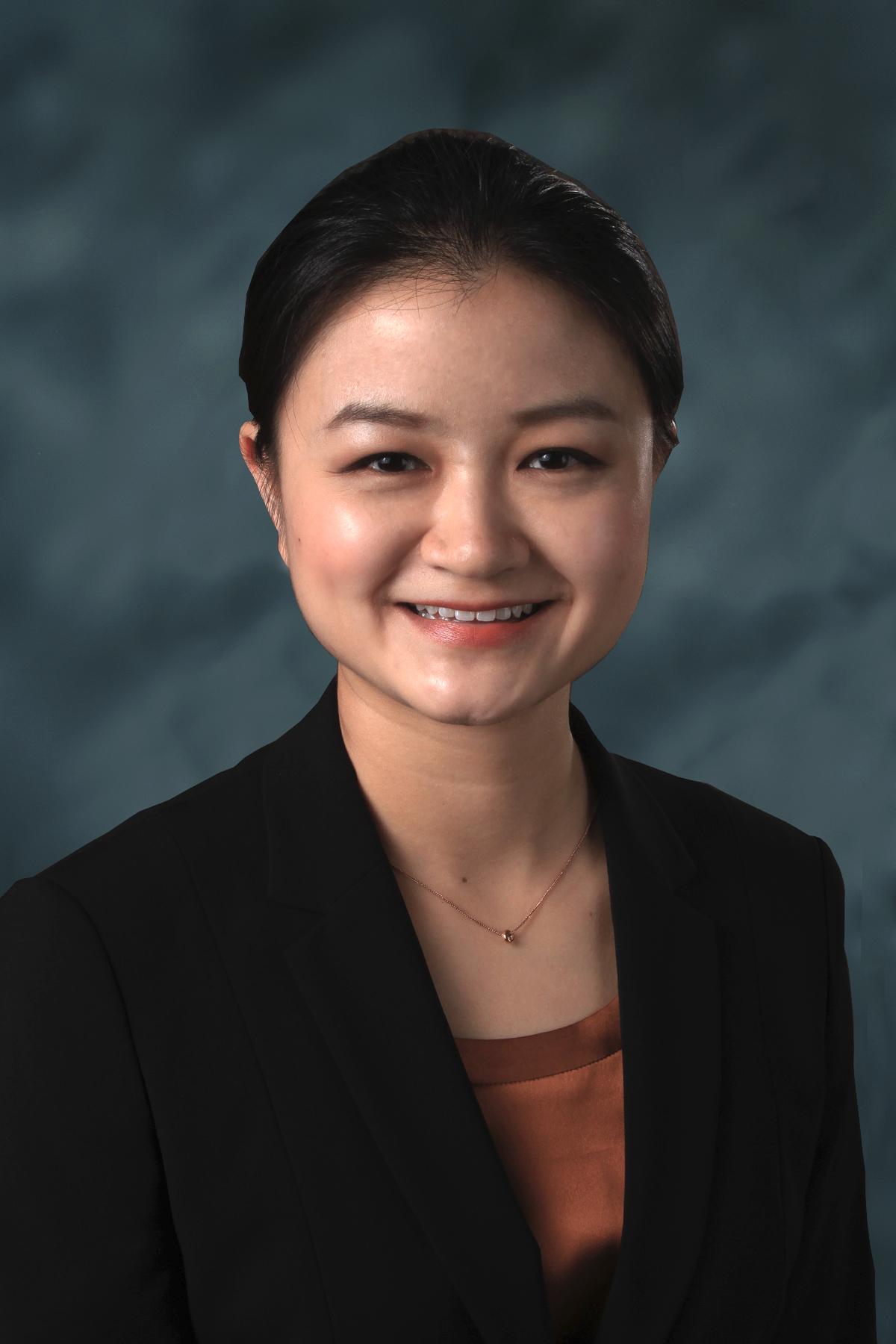 Dr. Bingyan Hu PhD