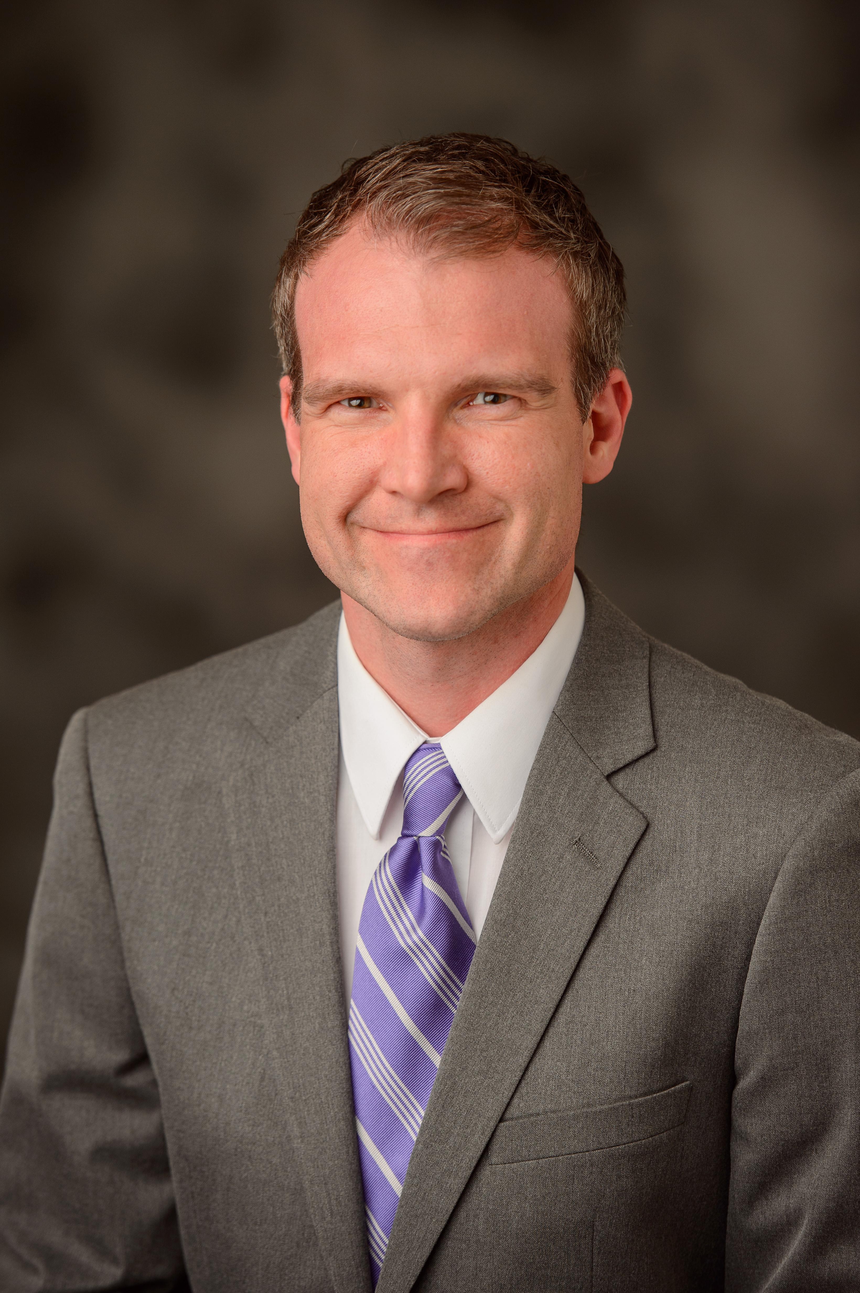 Ben McLarty PhD