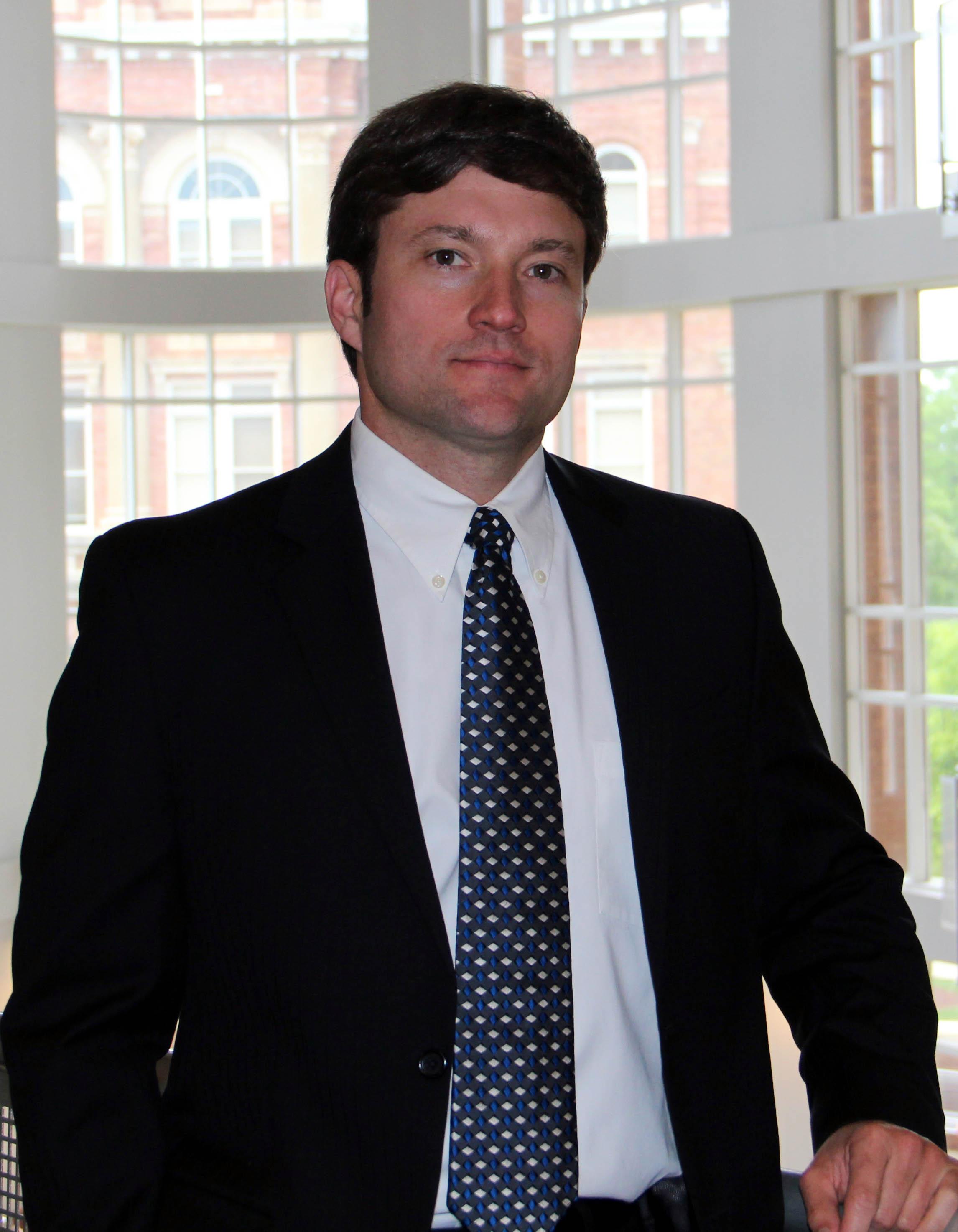 Brandon N. Cline, Ph.D.