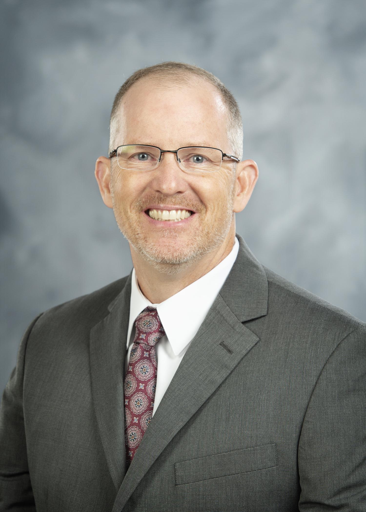 Chris Boone PhD