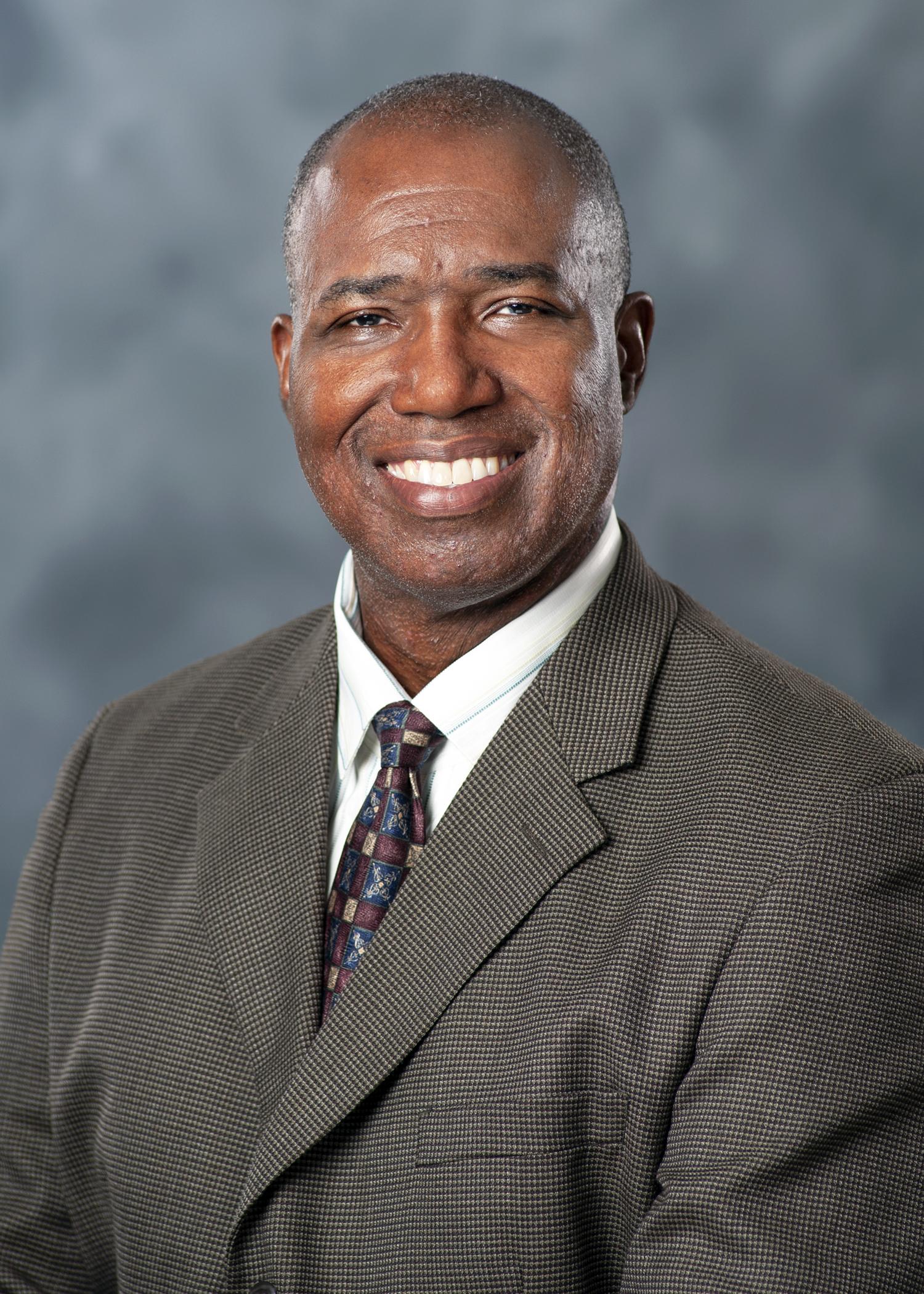Dr. Chris Hunter Ph.D.