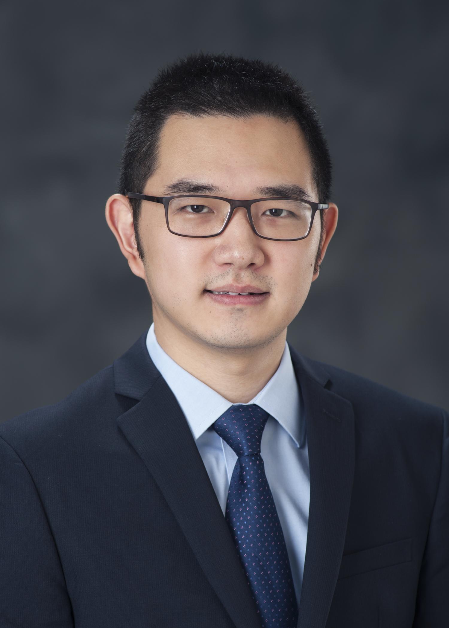 Cheng  Li, Ph.D.