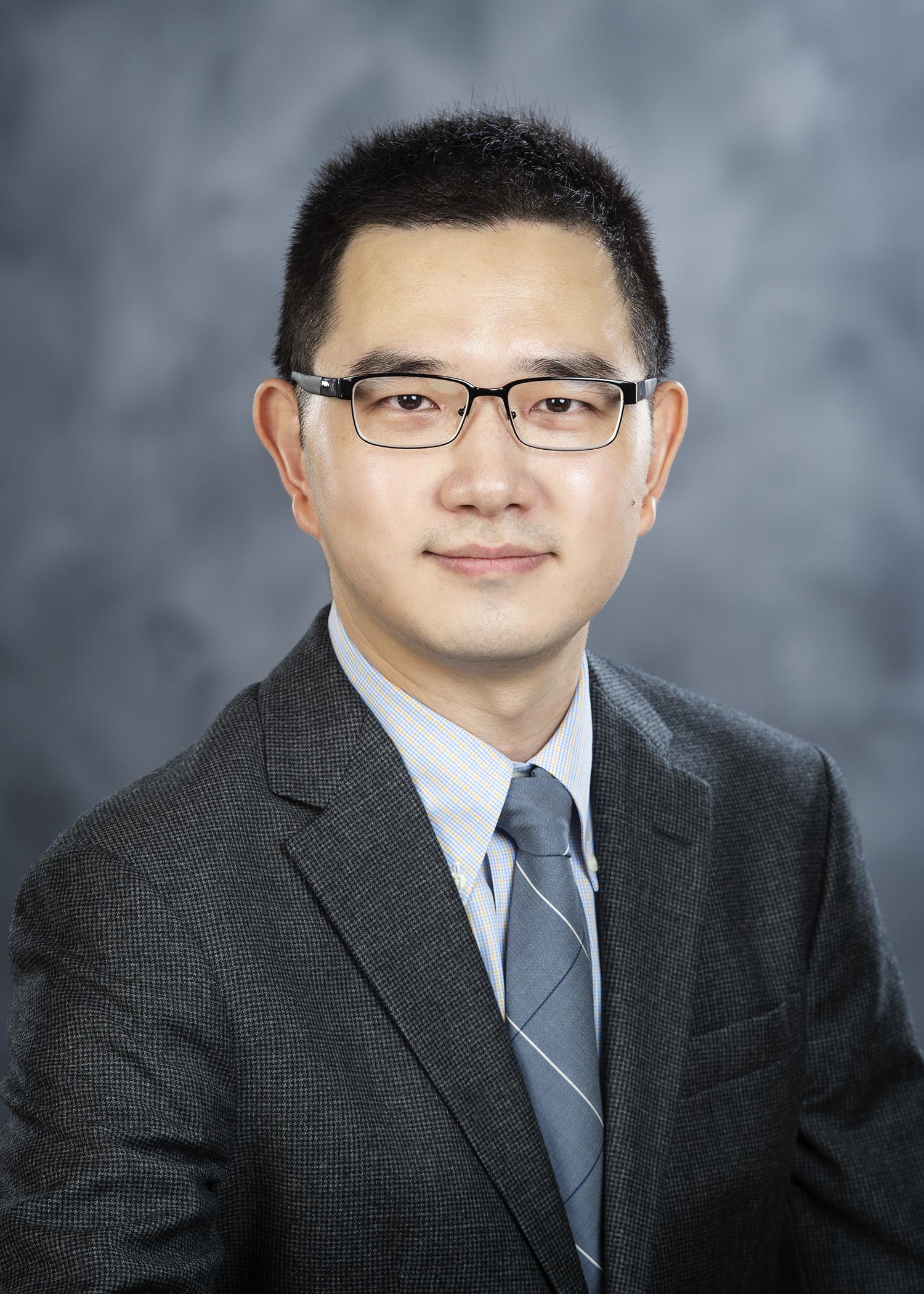 Cheng Li PhD