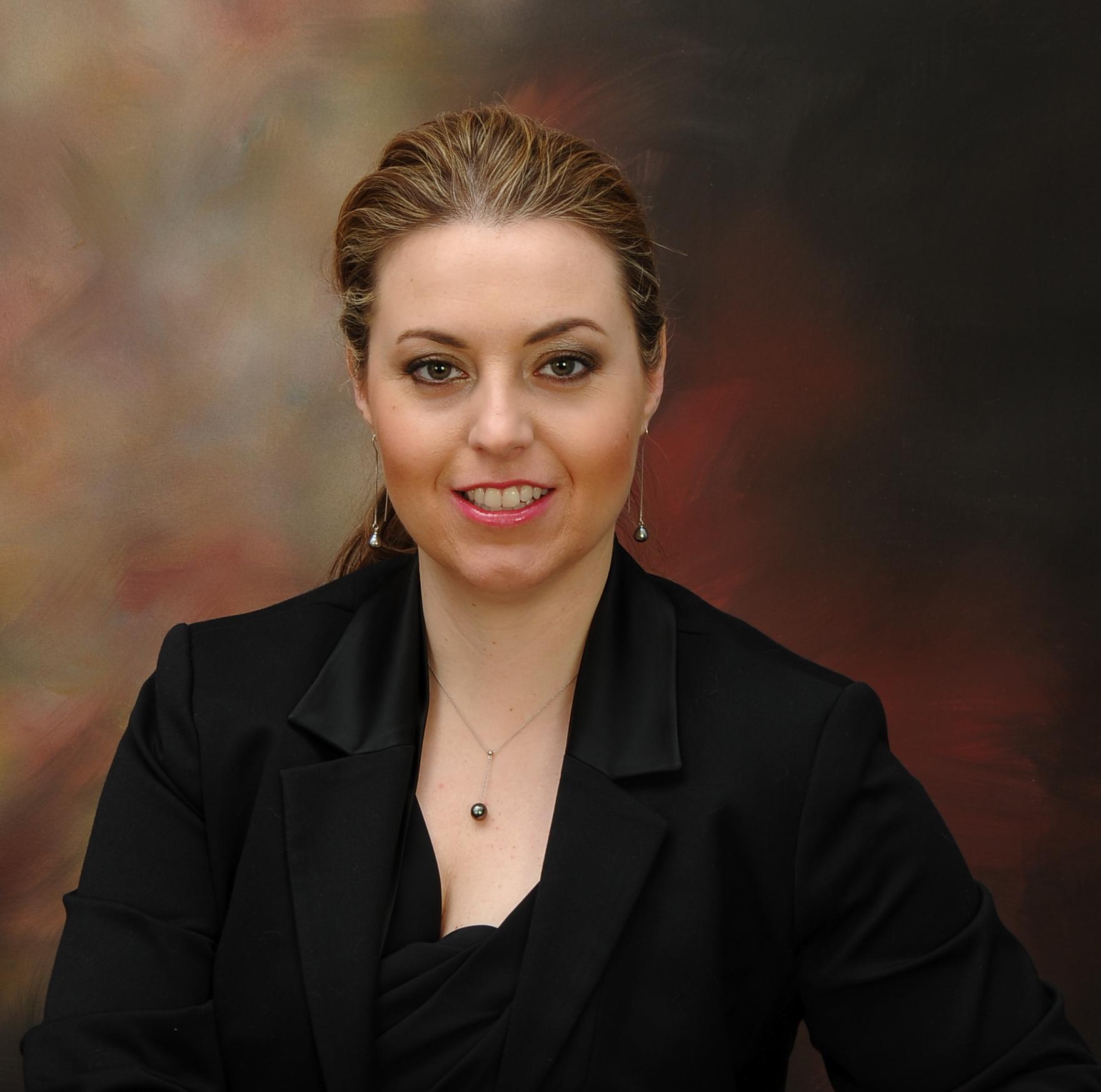 Claudia R. Williamson, Ph.D.
