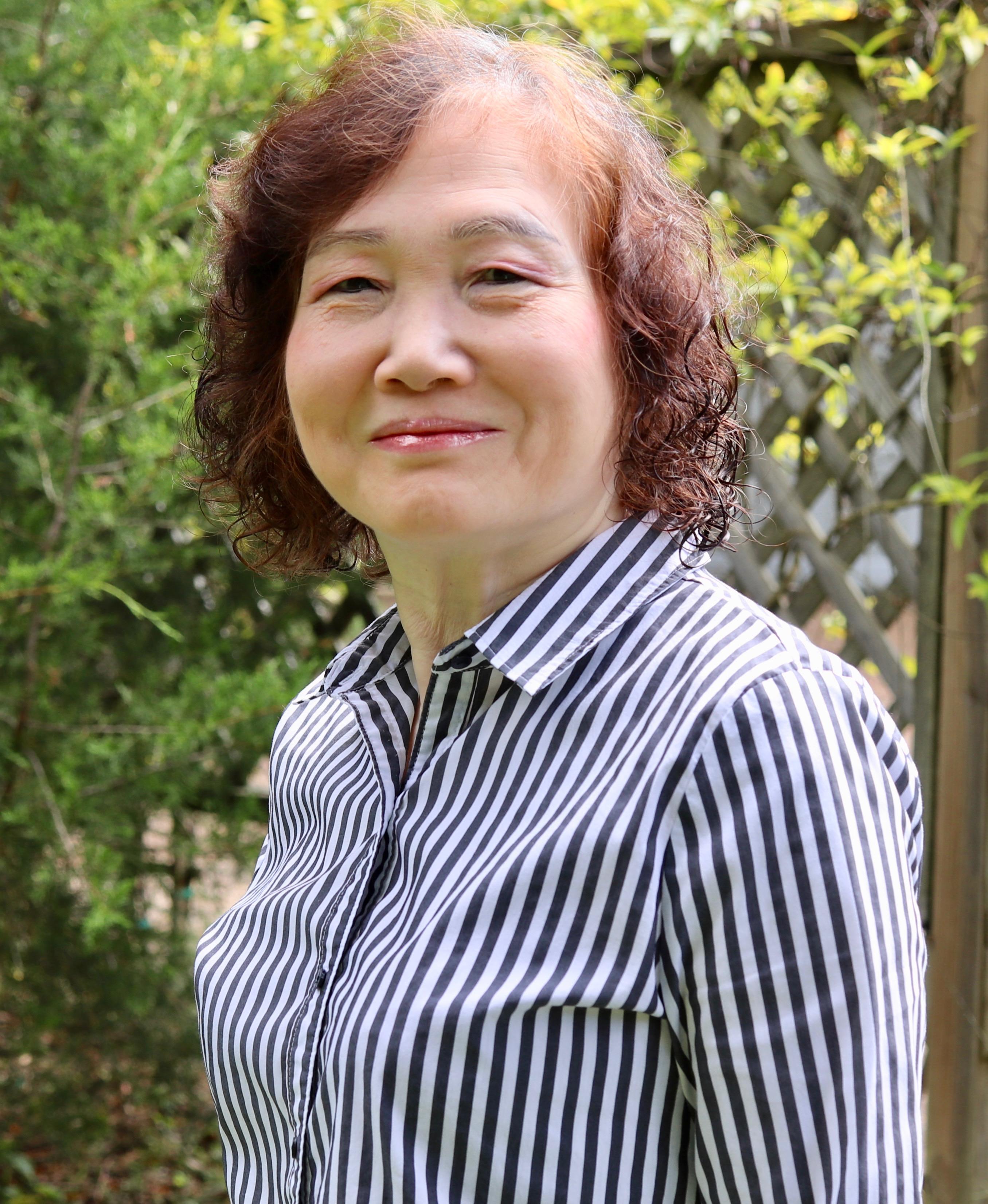 Dr. Chinling Wang