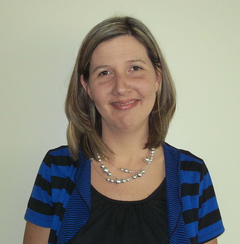 Christina Vanderberg