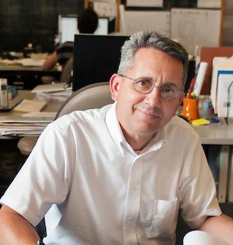 David Perkes