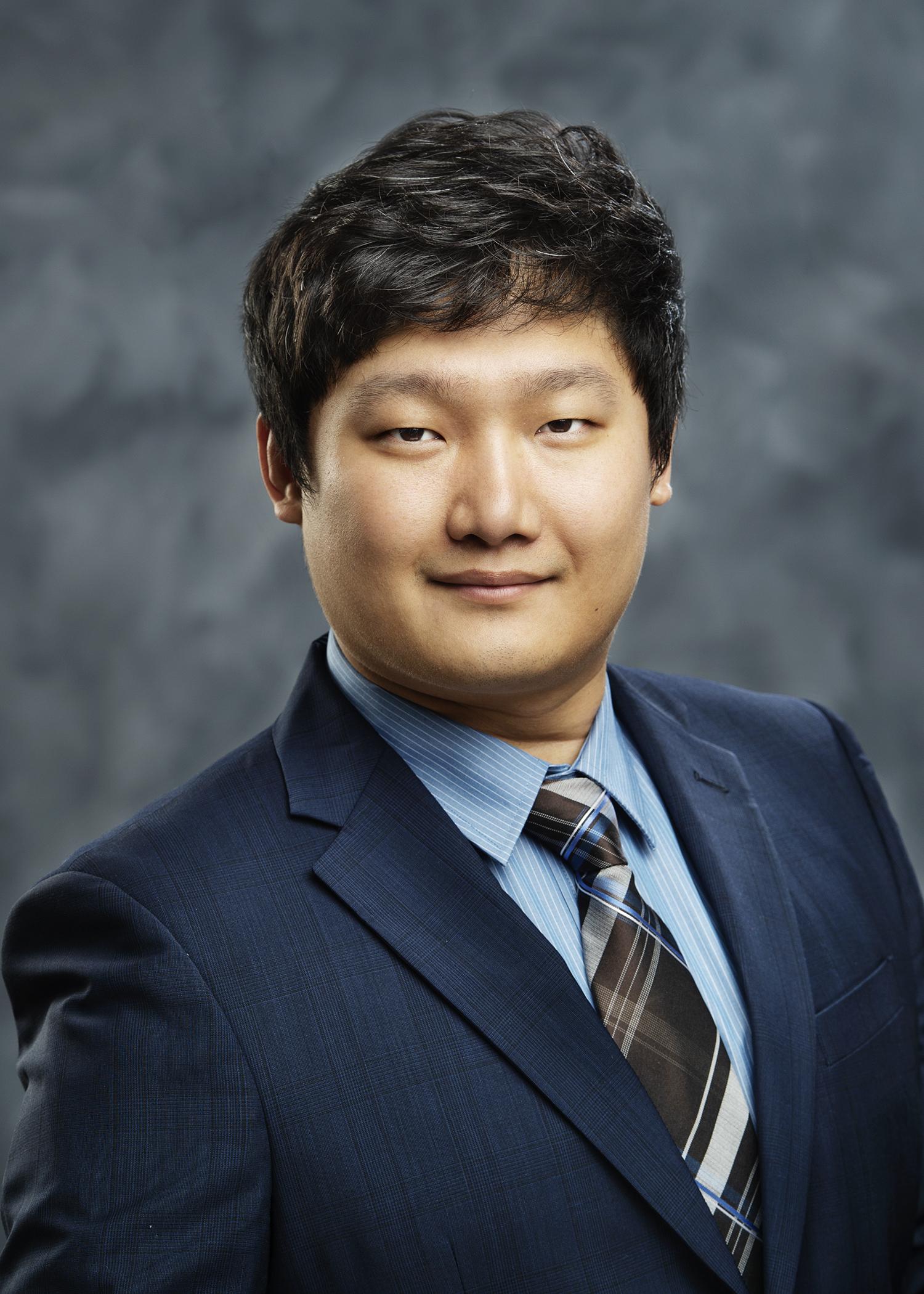 Dae Youp Kang PhD