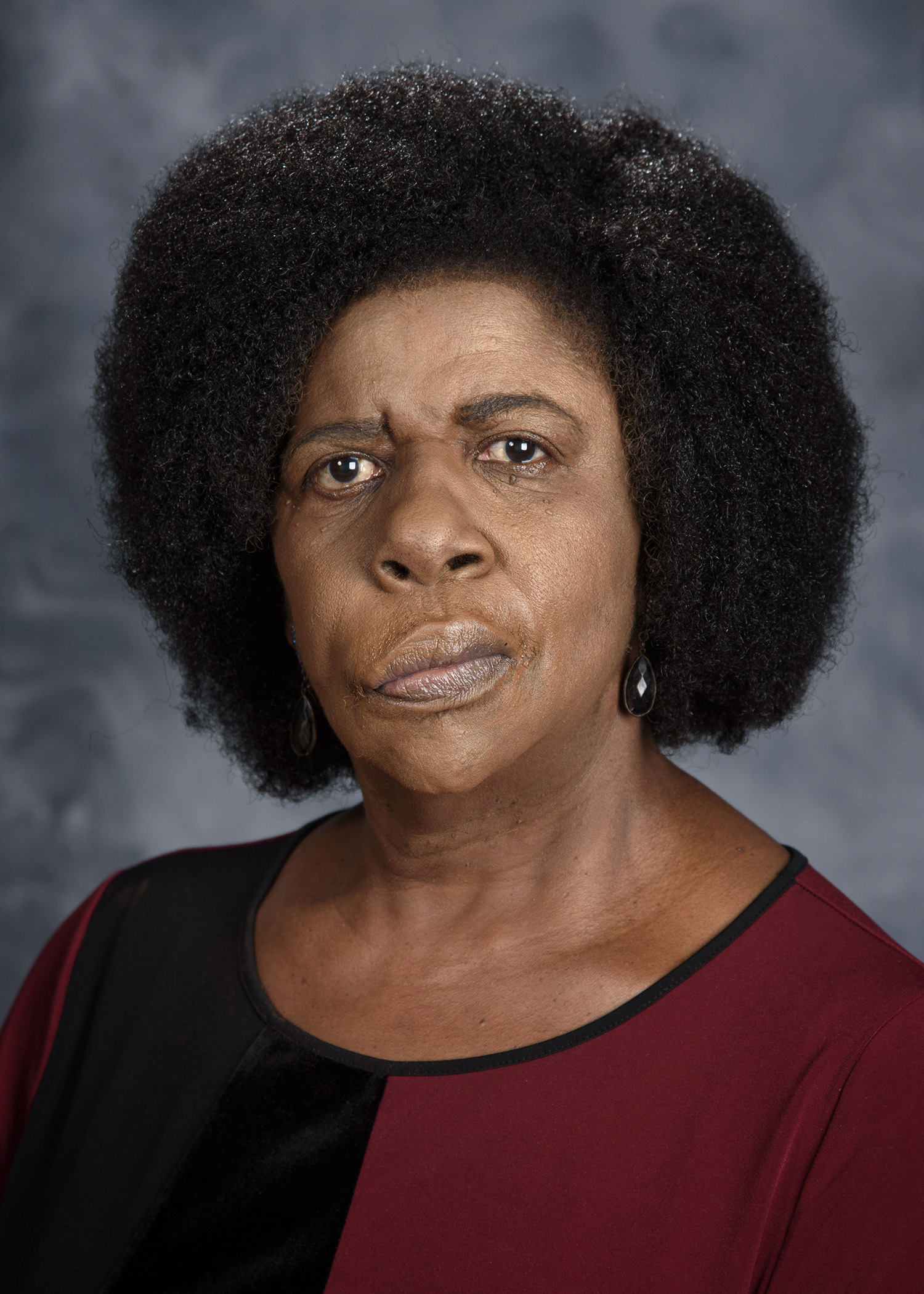 Dr. Margaret Khaitsa