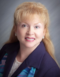 Dr. Donna Clevinger