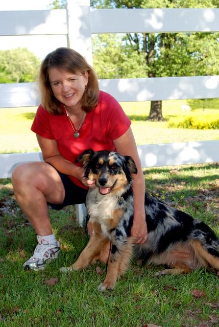 Dr. Diana Eubanks