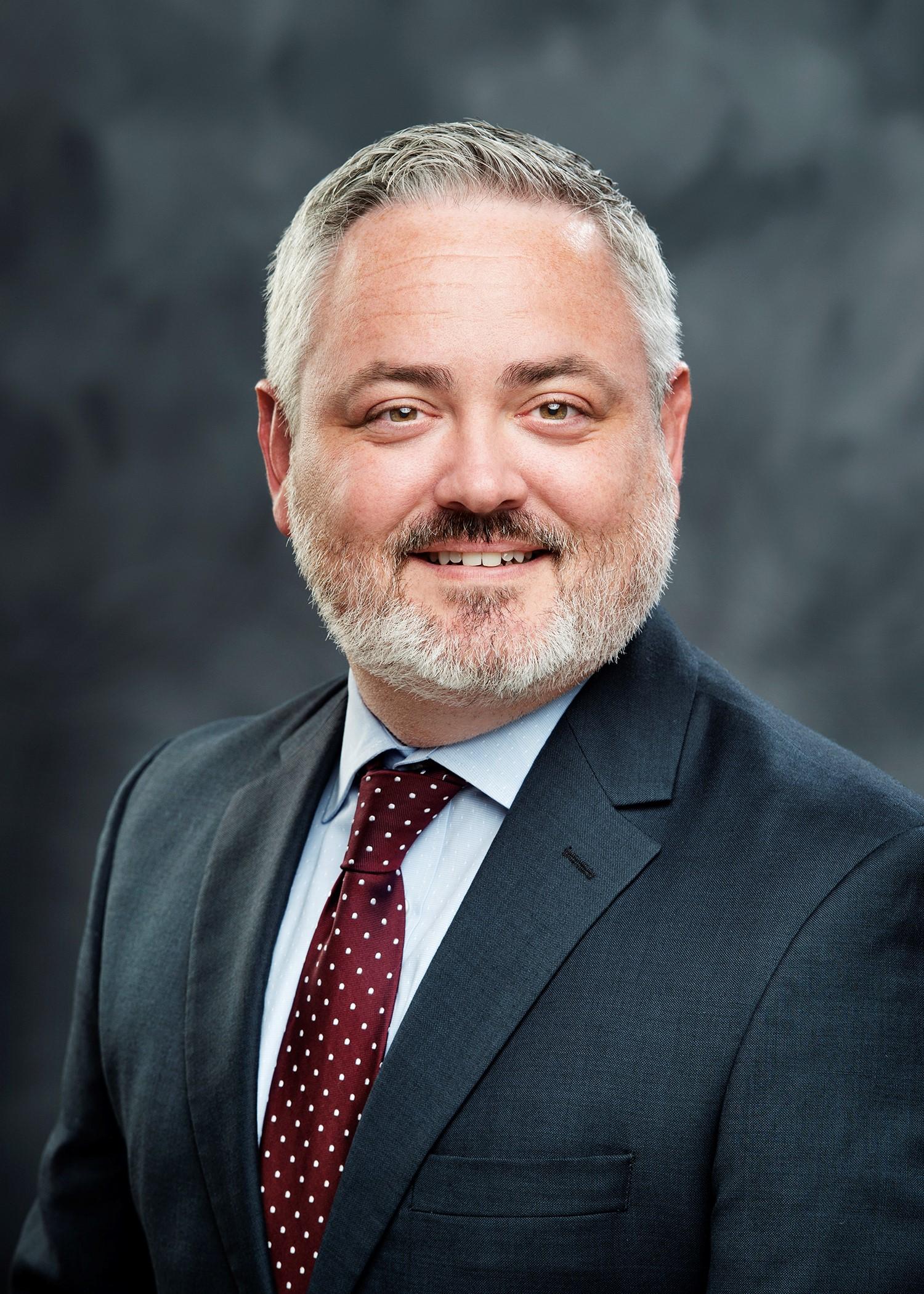 Erik Markin PhD