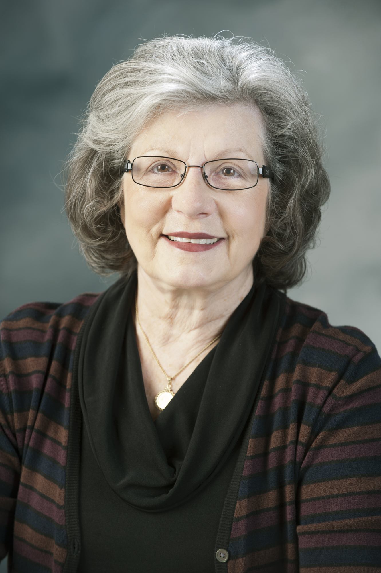 Picture of Frances McNair