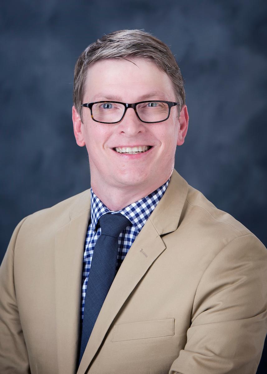 Dr. Pete Smith