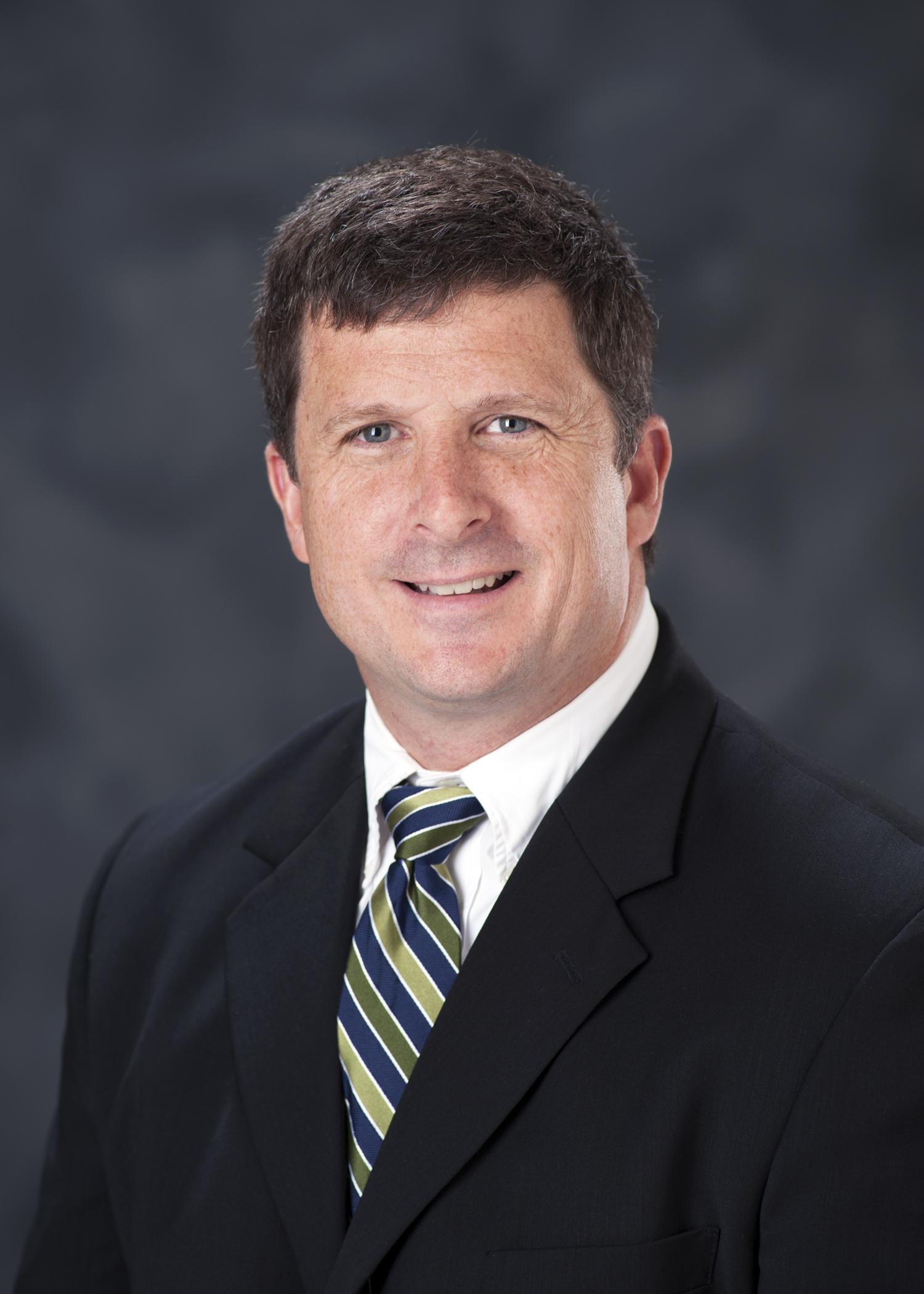 Gary F. Templeton, Ph.D.