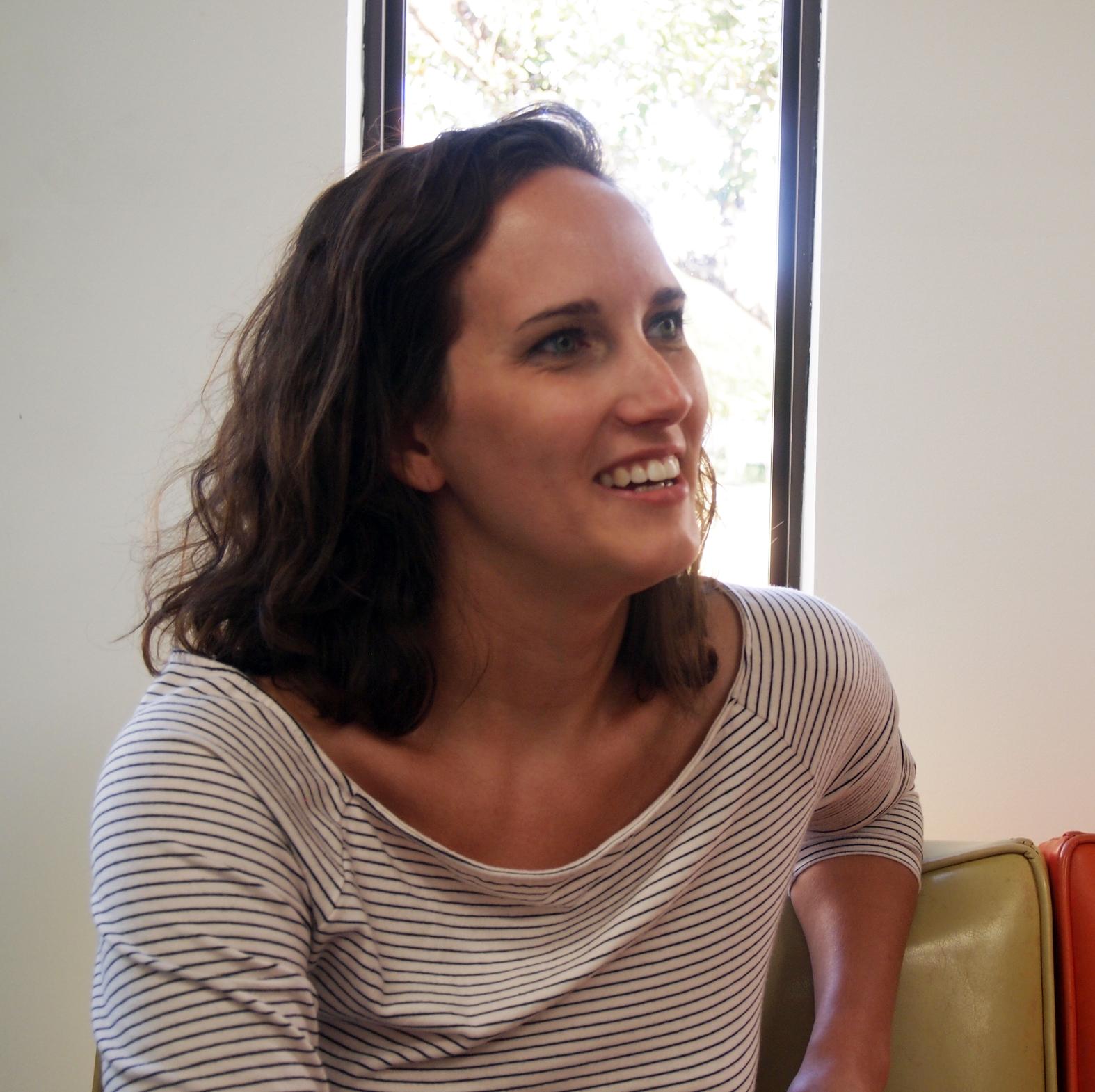 Heidi Schattin