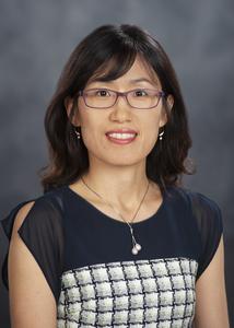 Dr. Heesook Choi