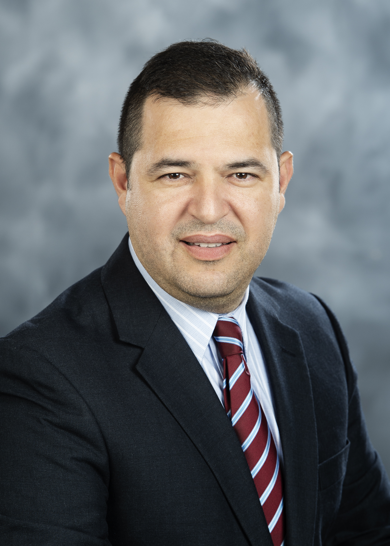 Heriberto Gonzalez Lozano PhD