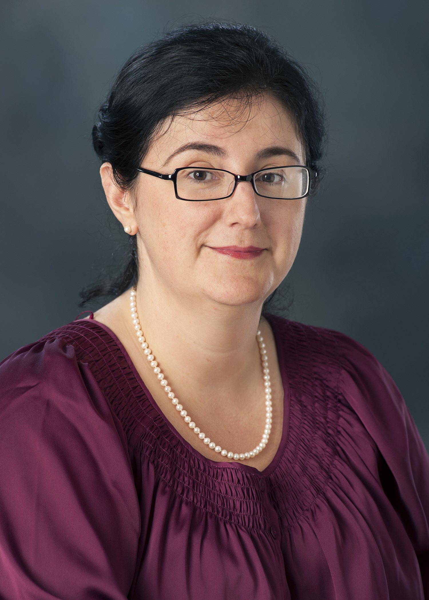 Iva Ballard PhD
