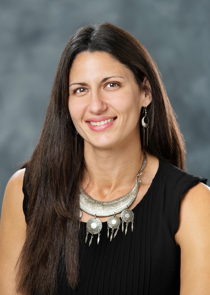 Dr. Jenna Altomonte