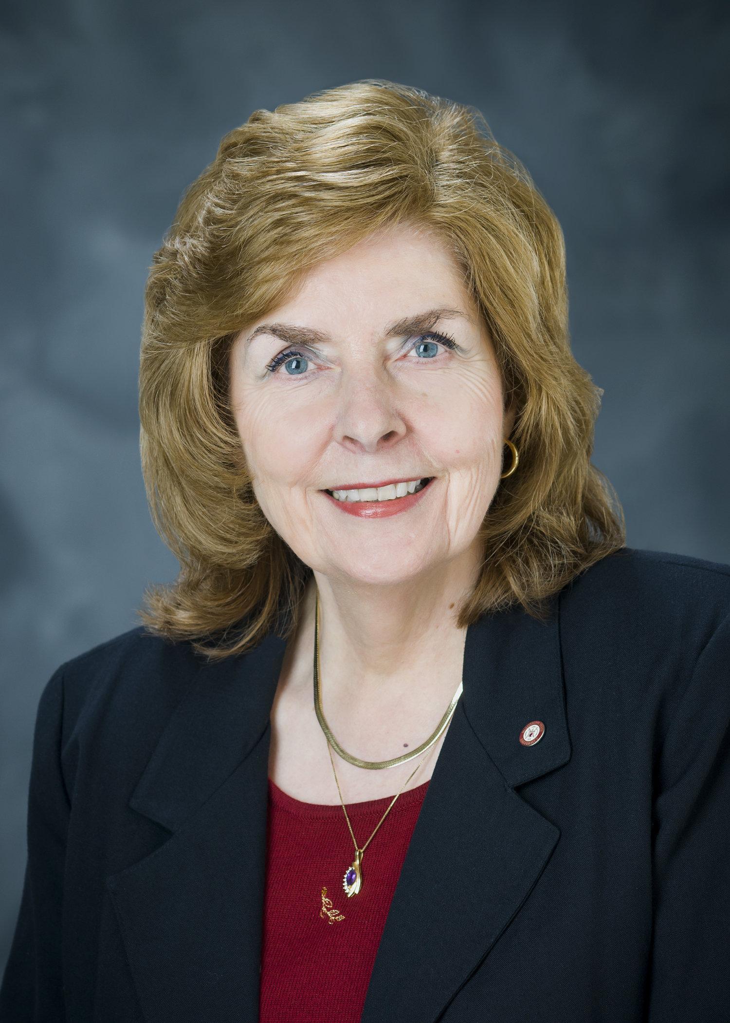 Dr. Janice Chambers