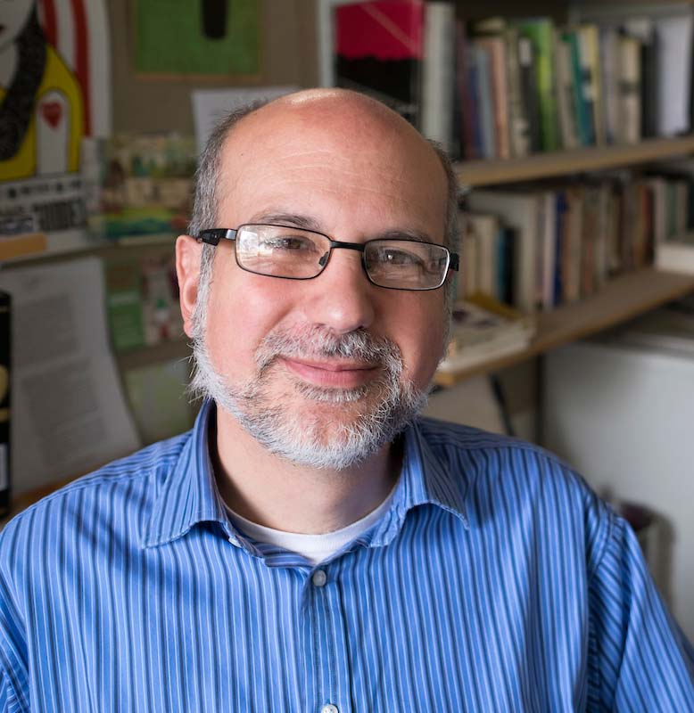 Professor John Poros