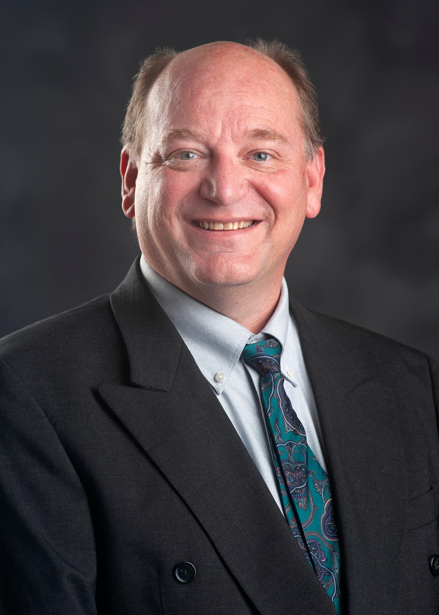 Dr. John Nicholson