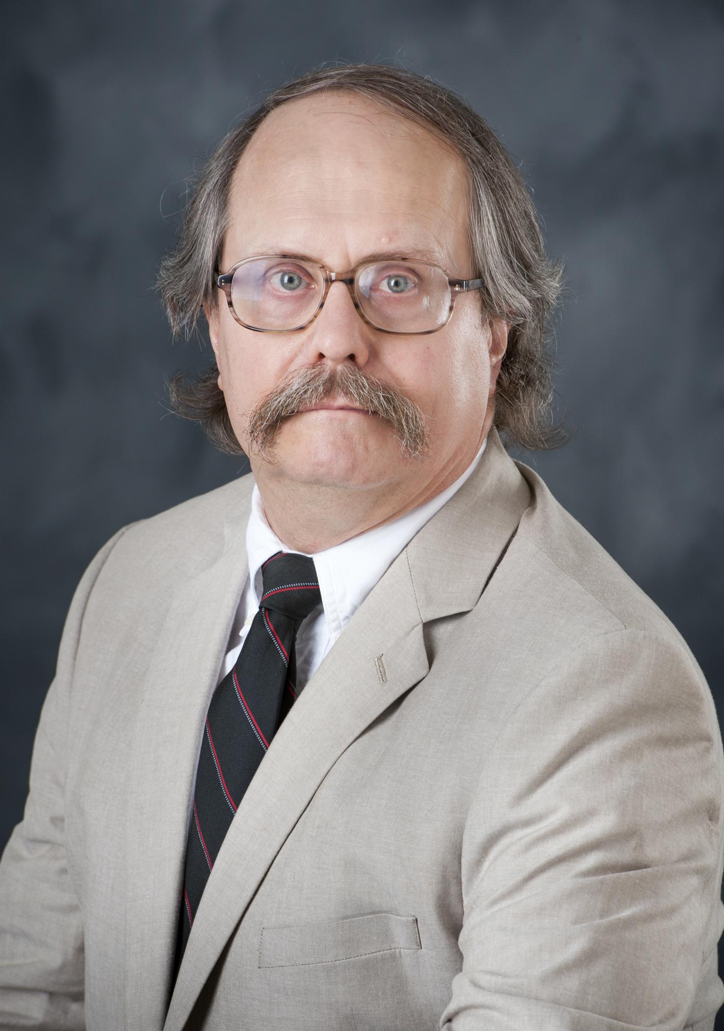 Jim Chrisman PhD