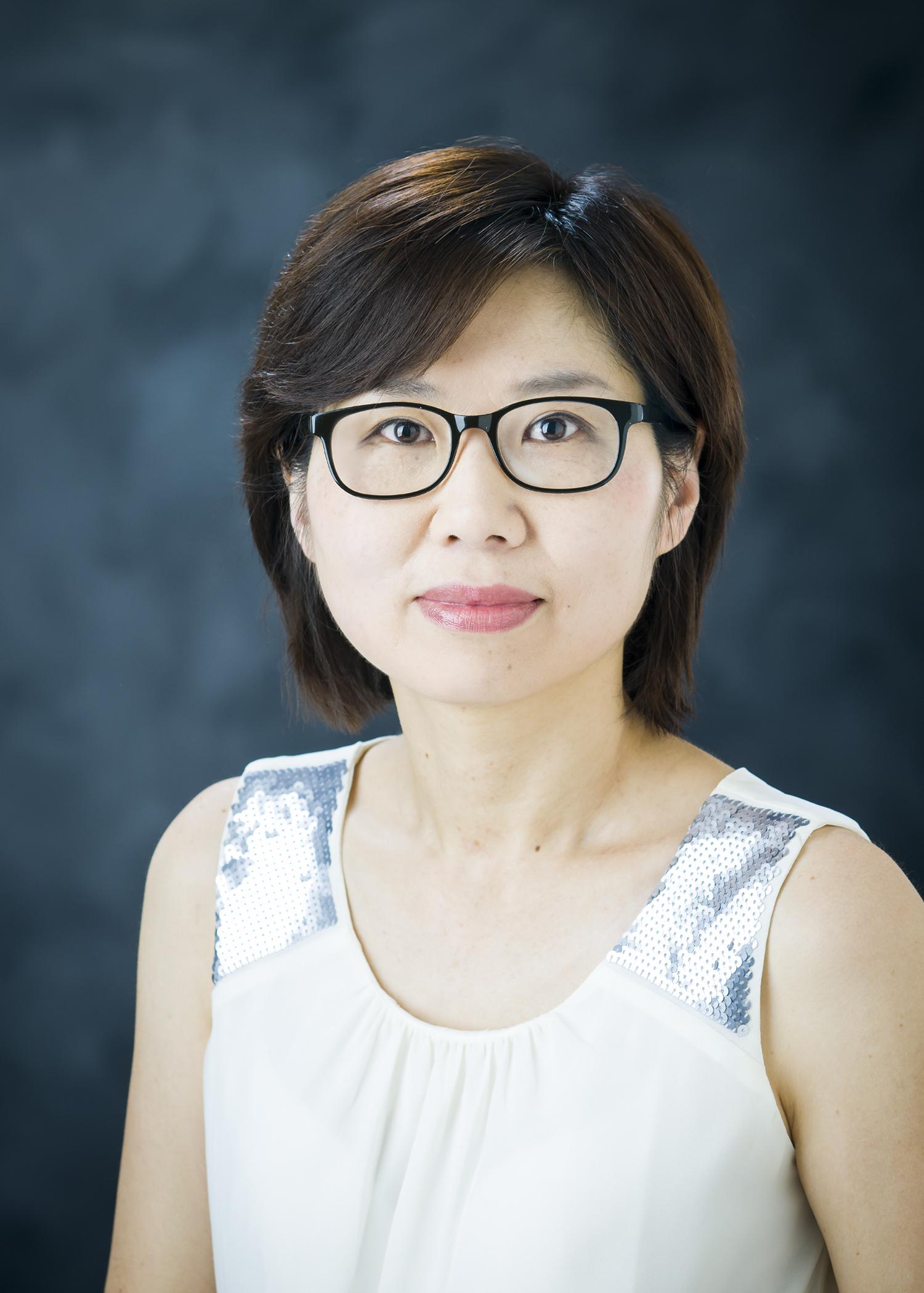 Dr. Joo Youn Park