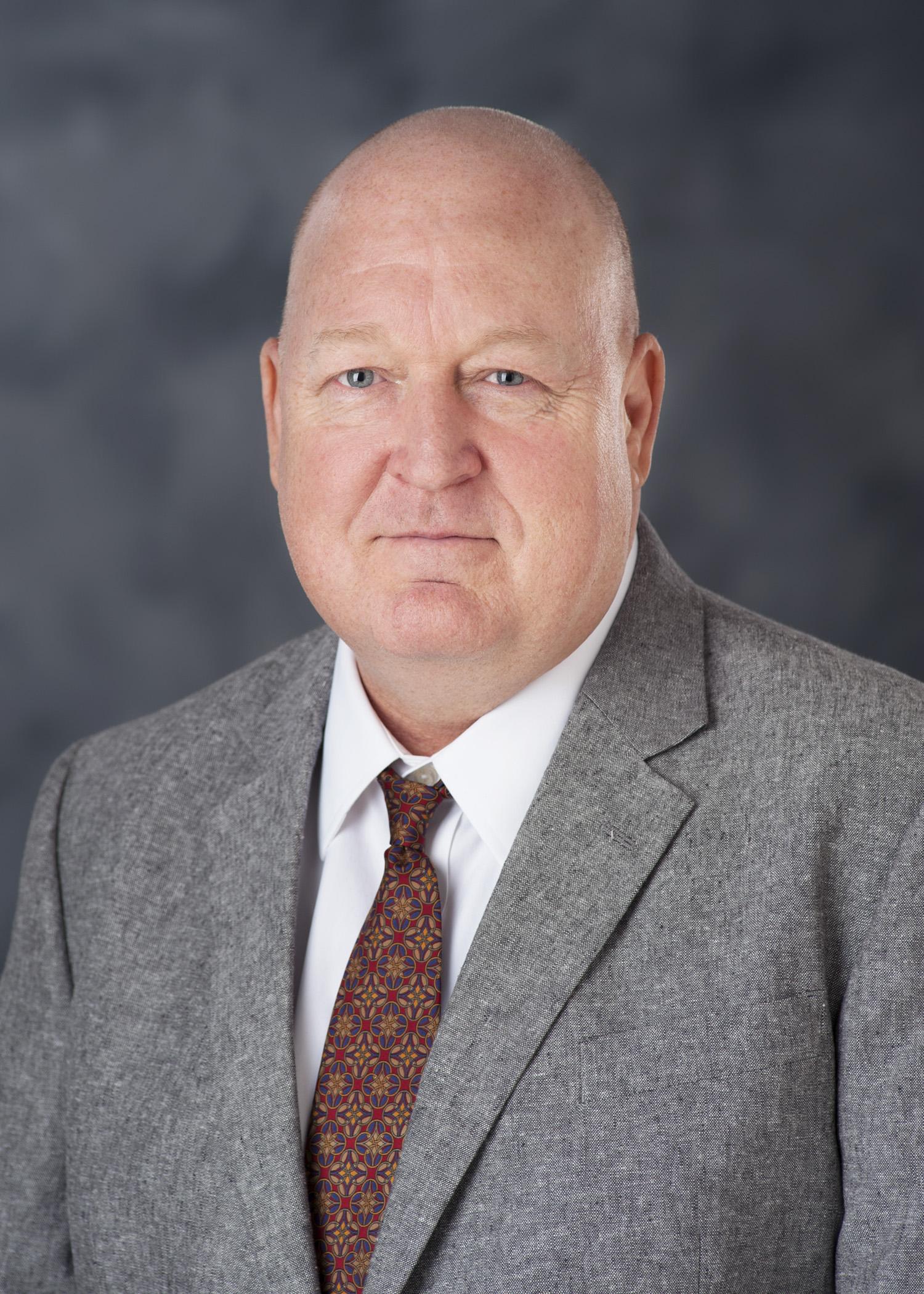 Jeffrey Haupt