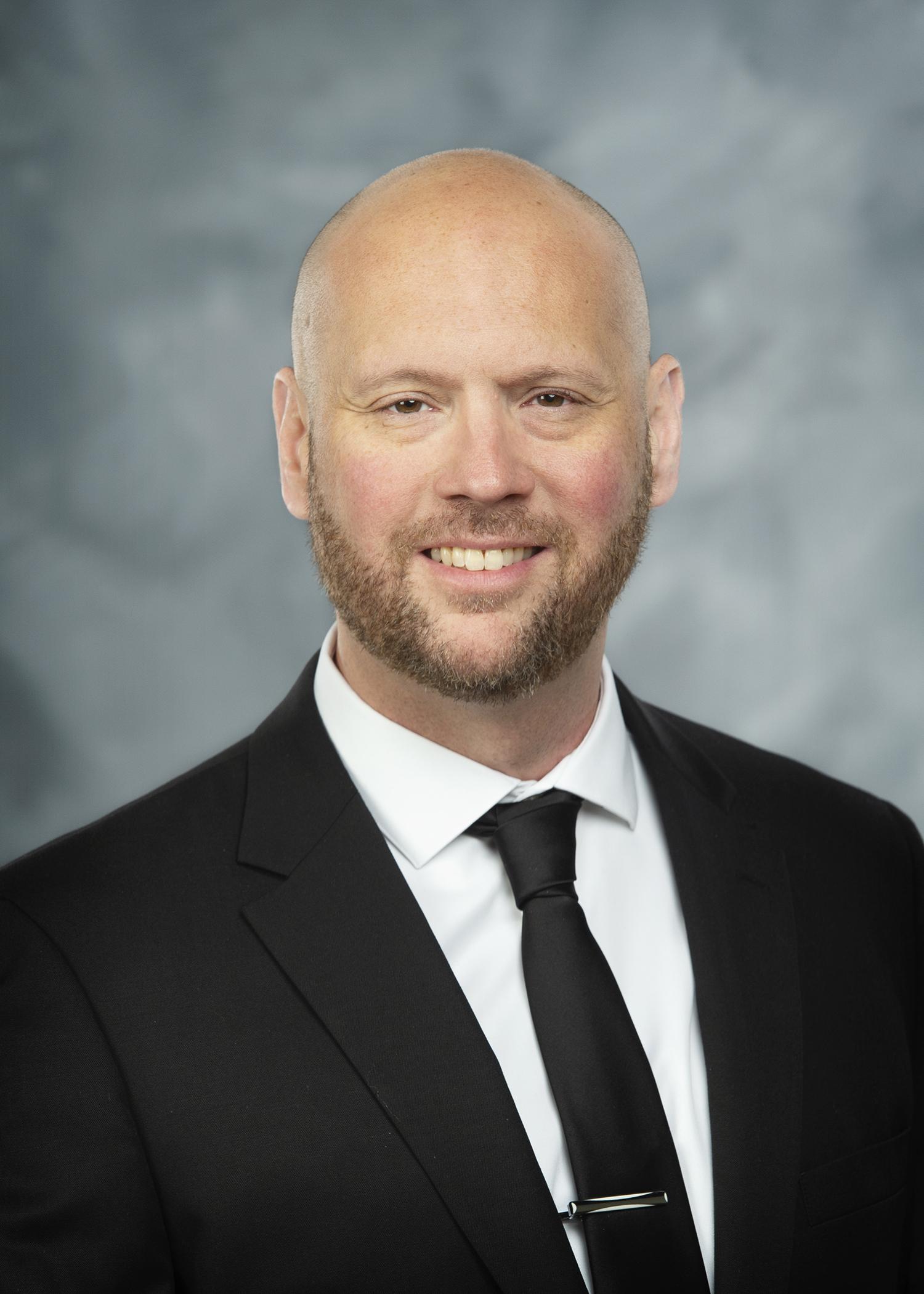 James Vardaman PhD