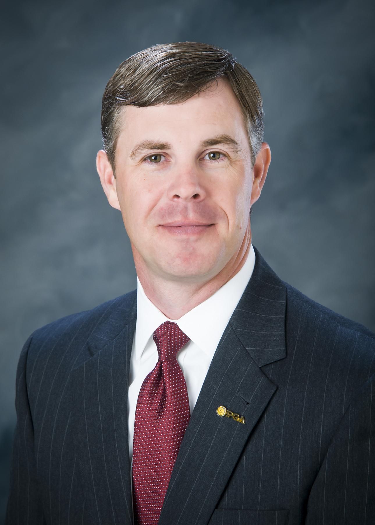 Jeffrey W. Adkerson, PGA