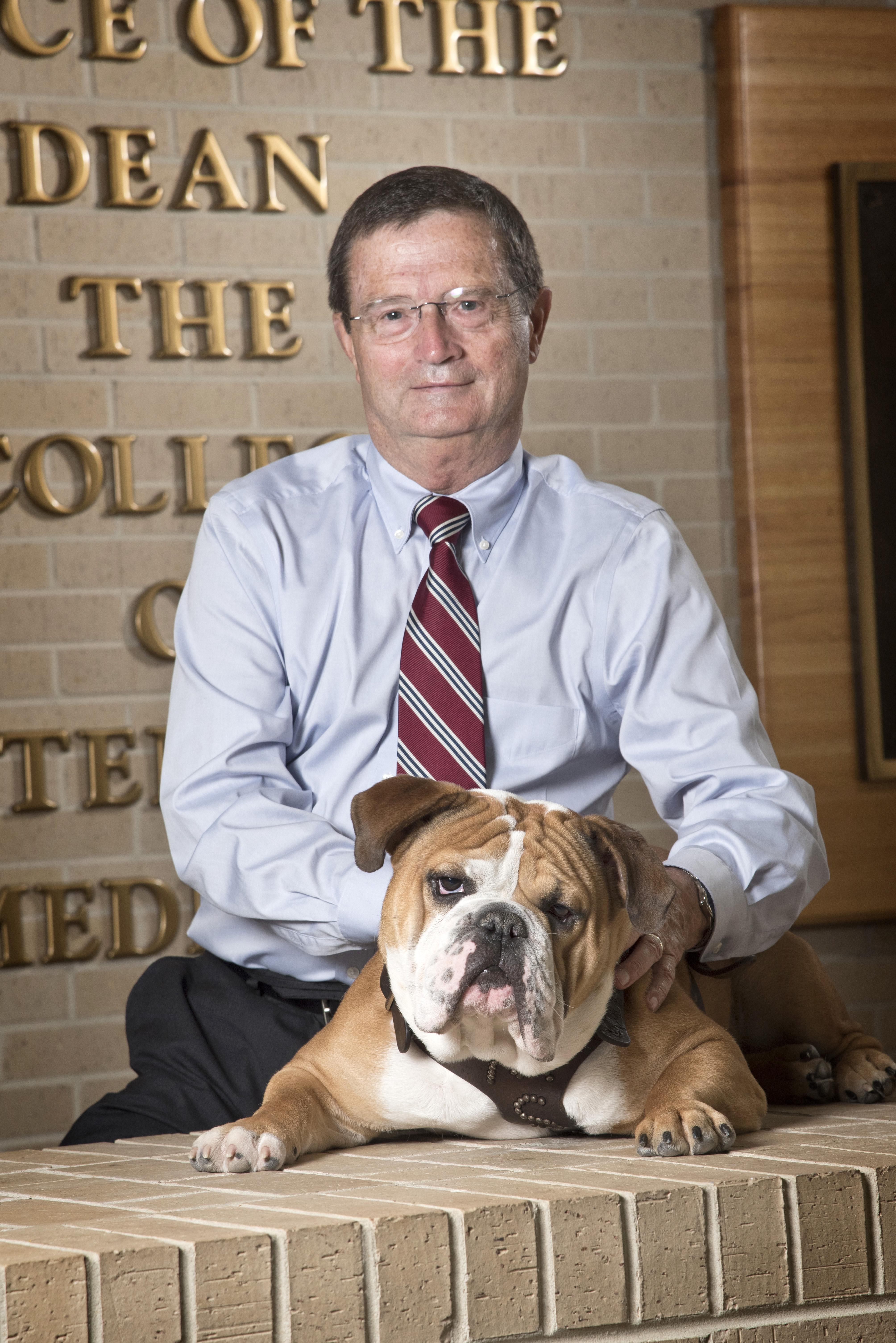 Dr. Kent Hoblet