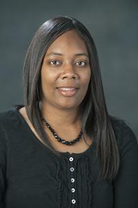 Kimberly  McLeod