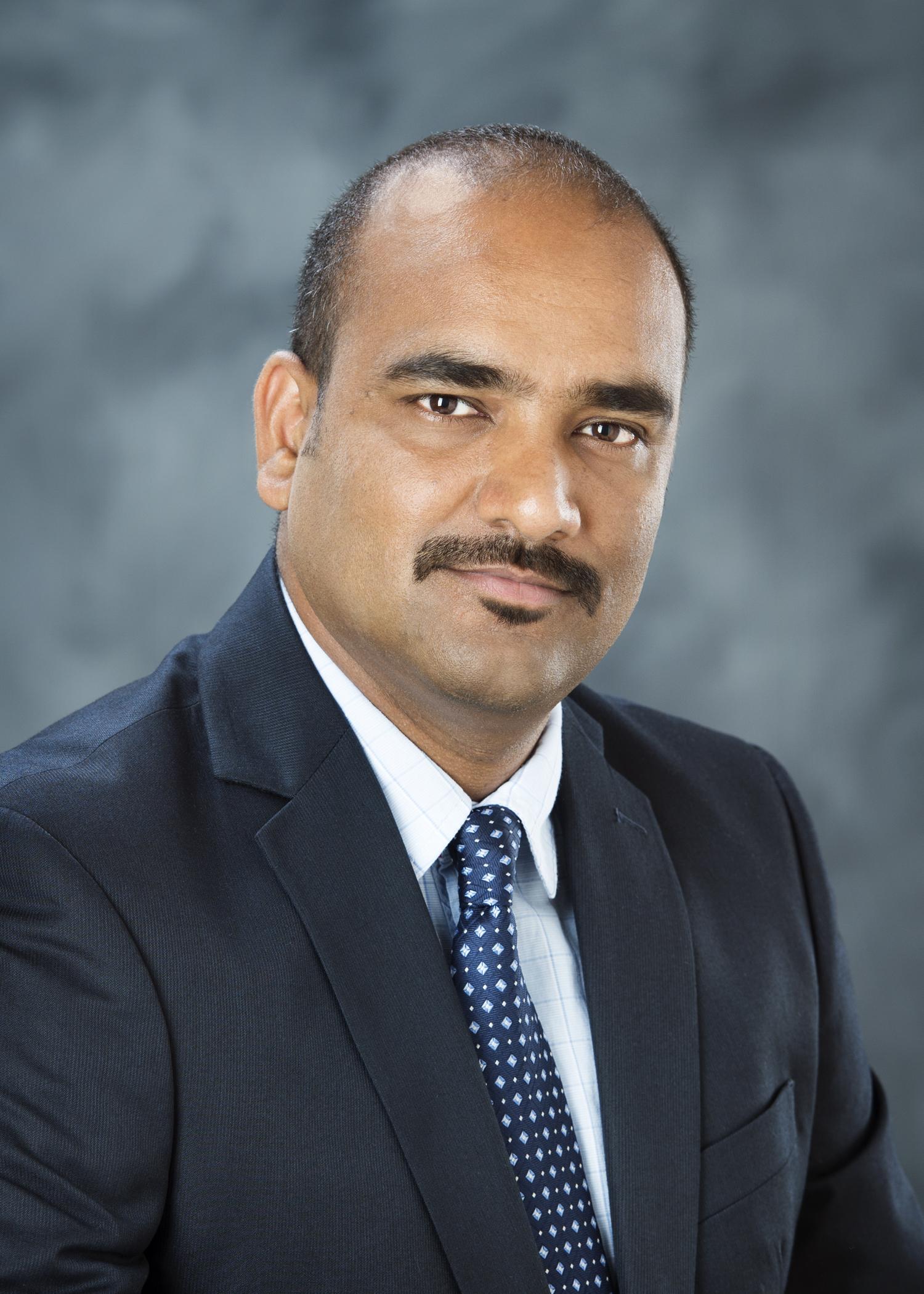 Dr. Kulraj  Singh, Ph.D.