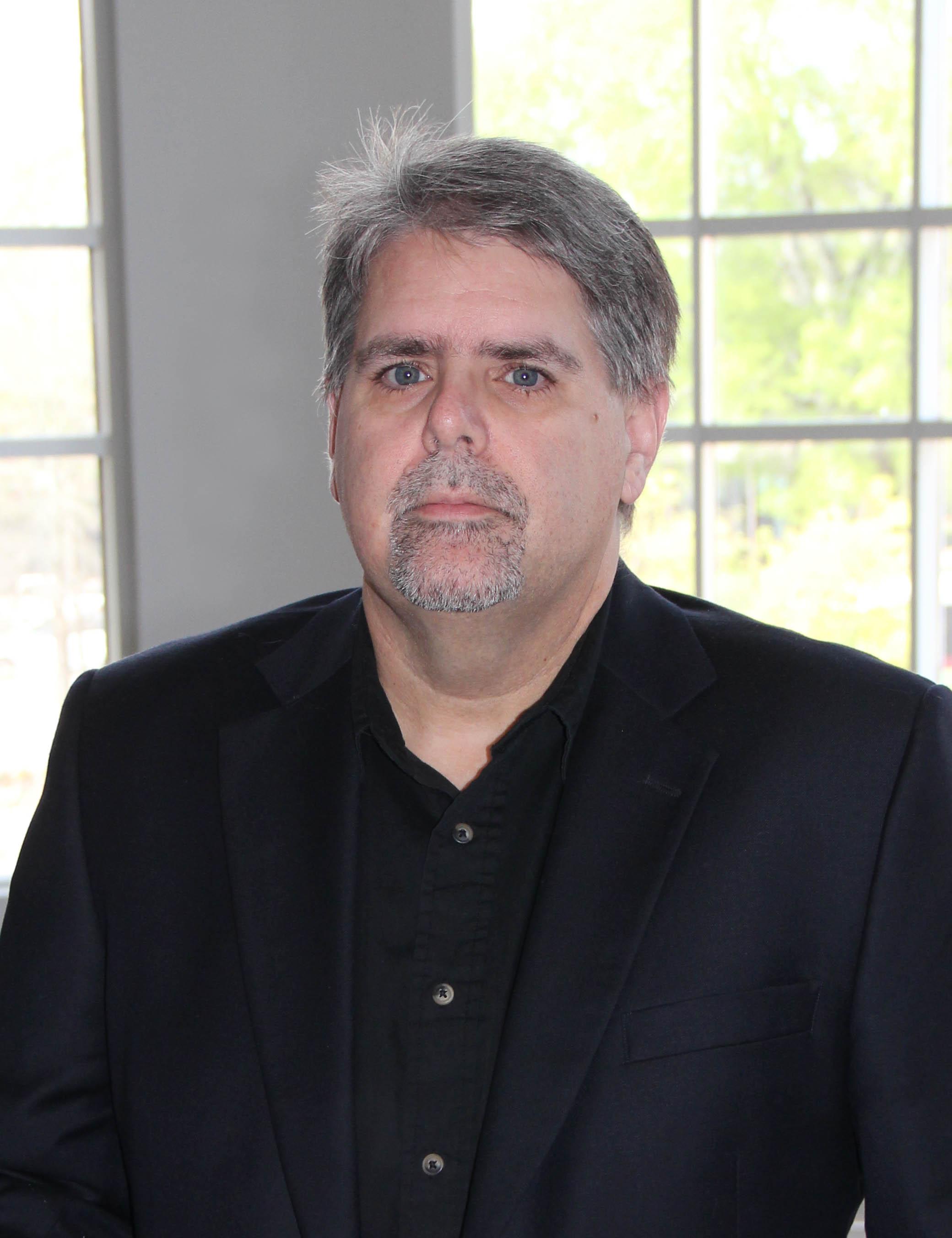 Kevin Shanahan PhD