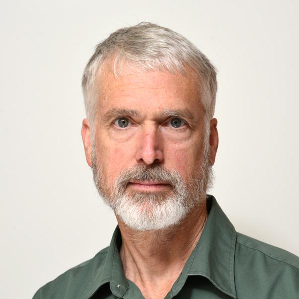 Dr. Larry Hanson