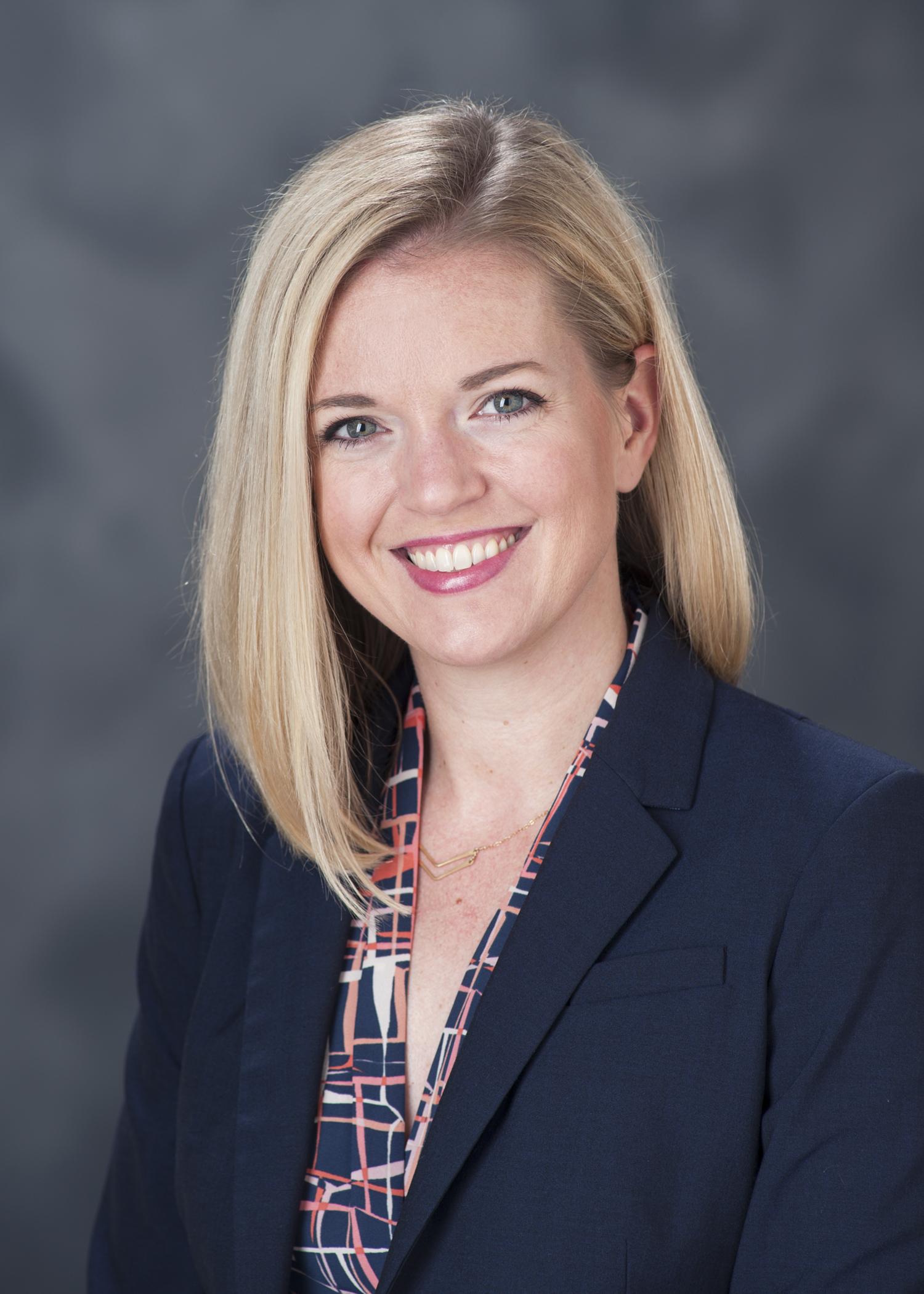 Lauren  Milbach