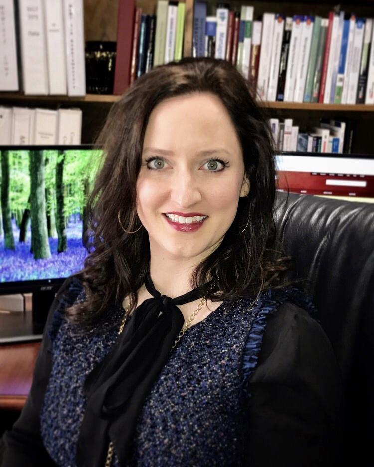 Dr. Laura E. Marler