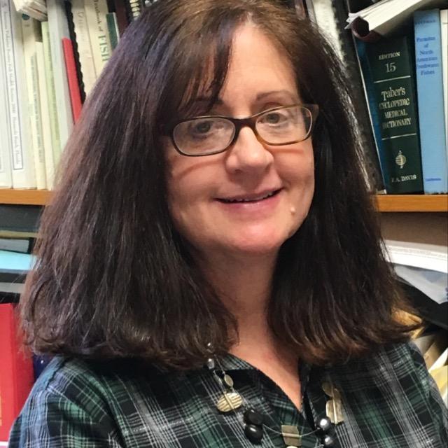 Dr. Lora Petrie-Hanson