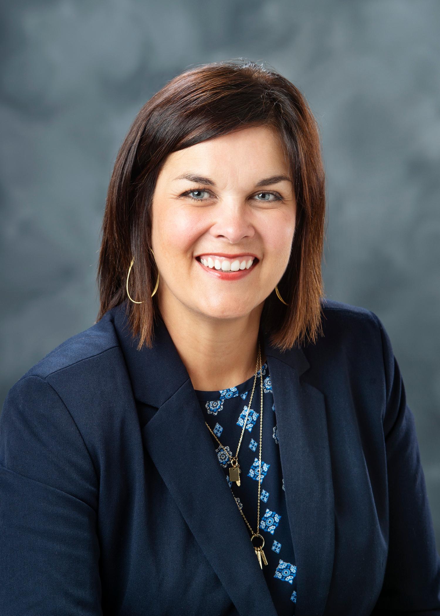 Laura Walton PhD, APR
