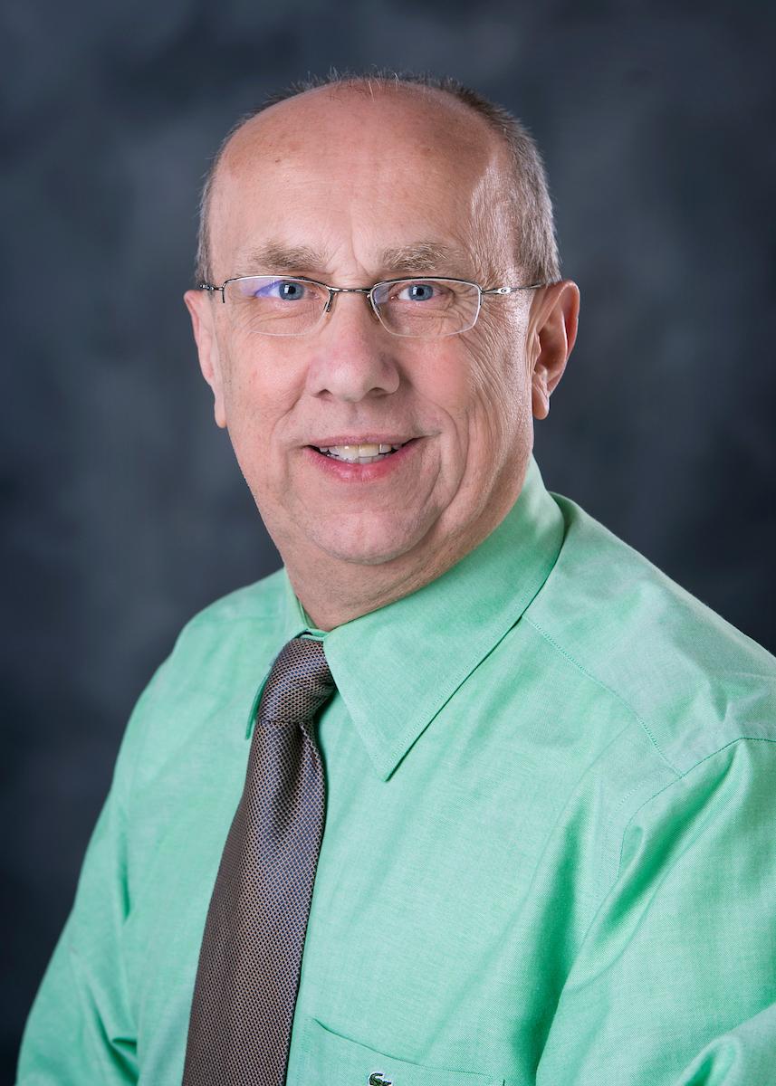 Dr. Larry Strout