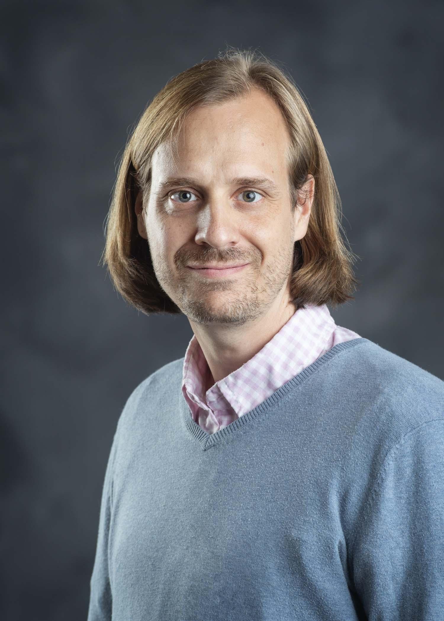 Matthew Webb MFA