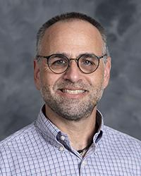 Dr. Michael Jaffe