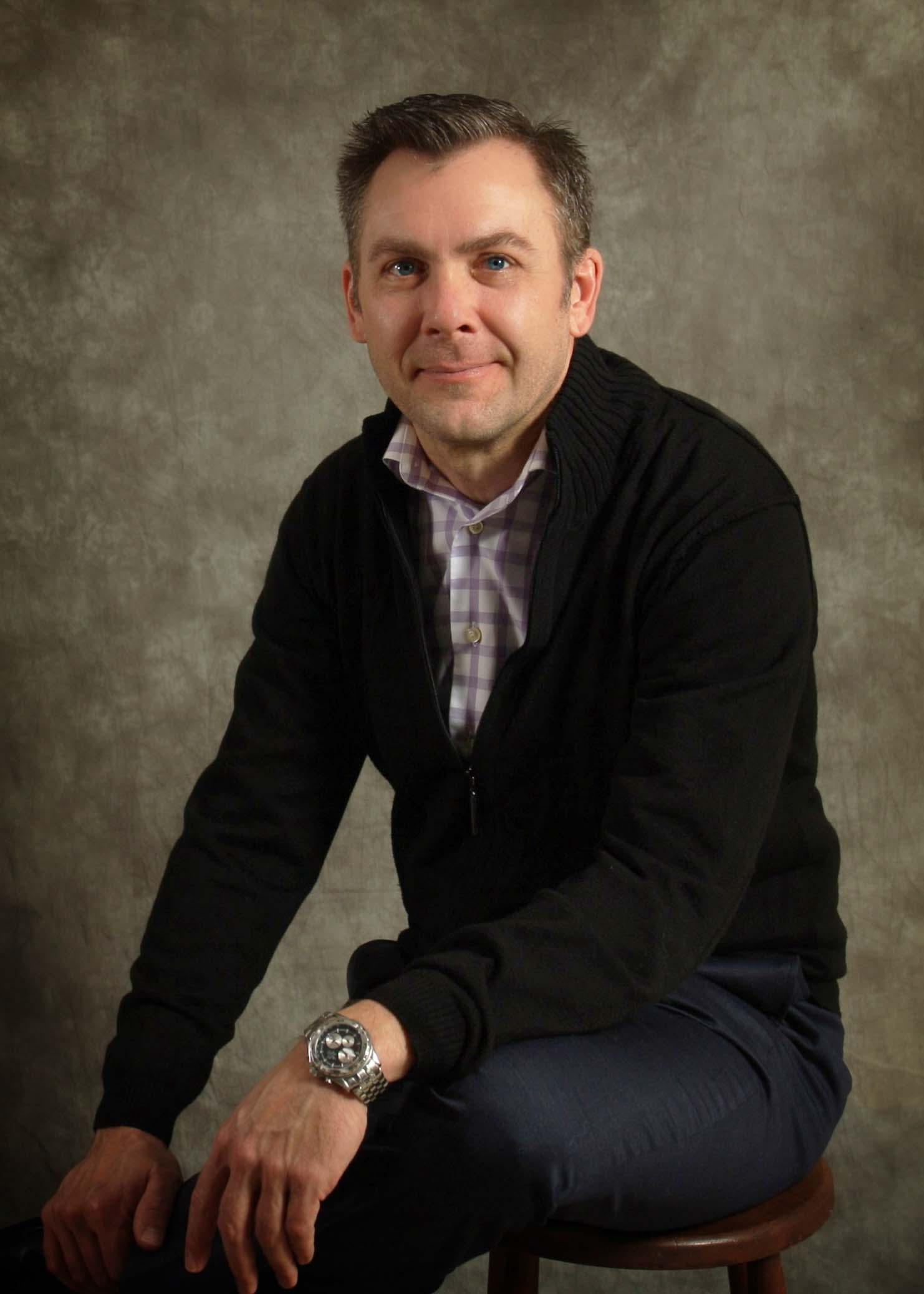 Mark Schnitzler