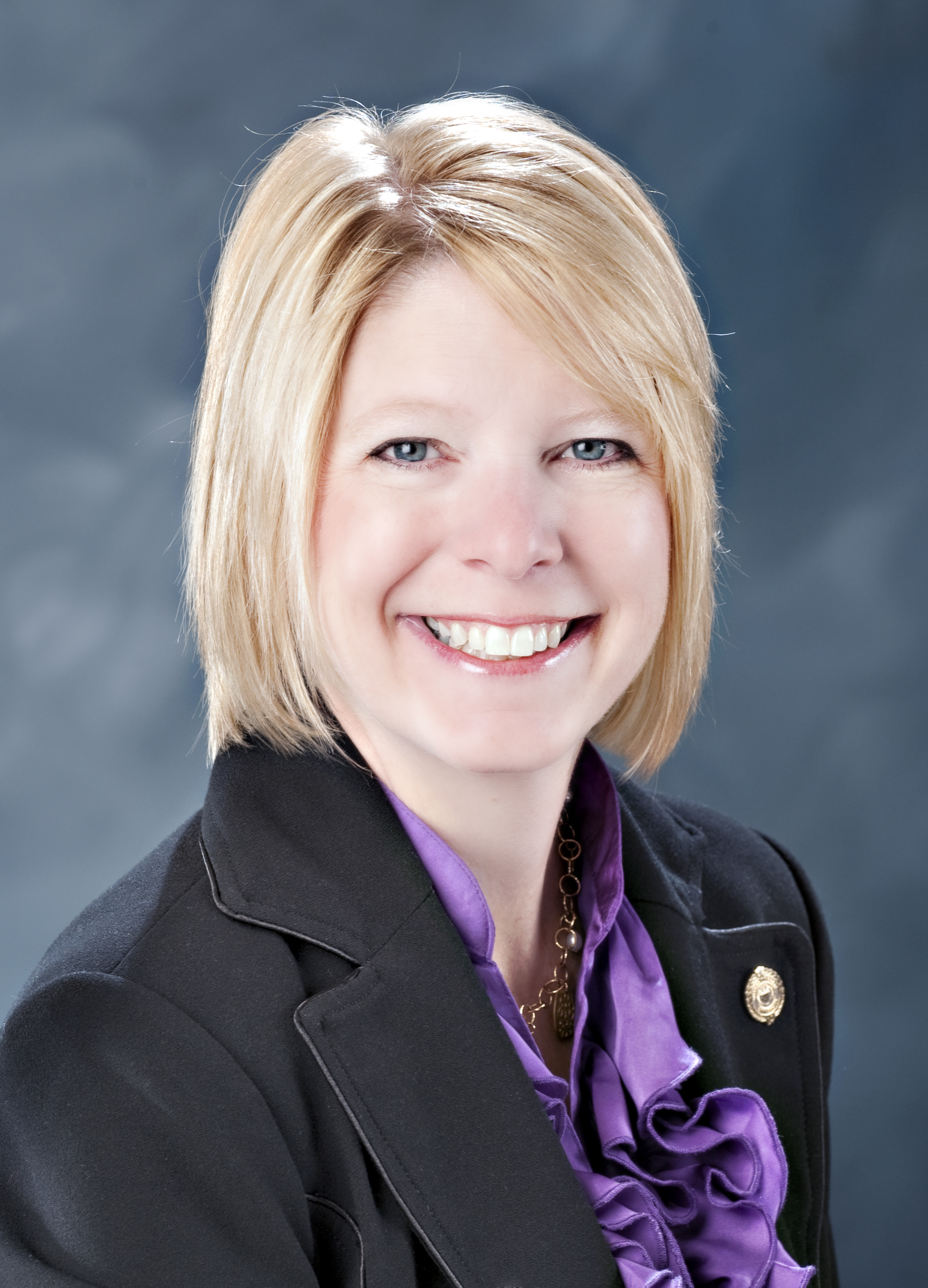 Melissa  Moore, Ph.D.