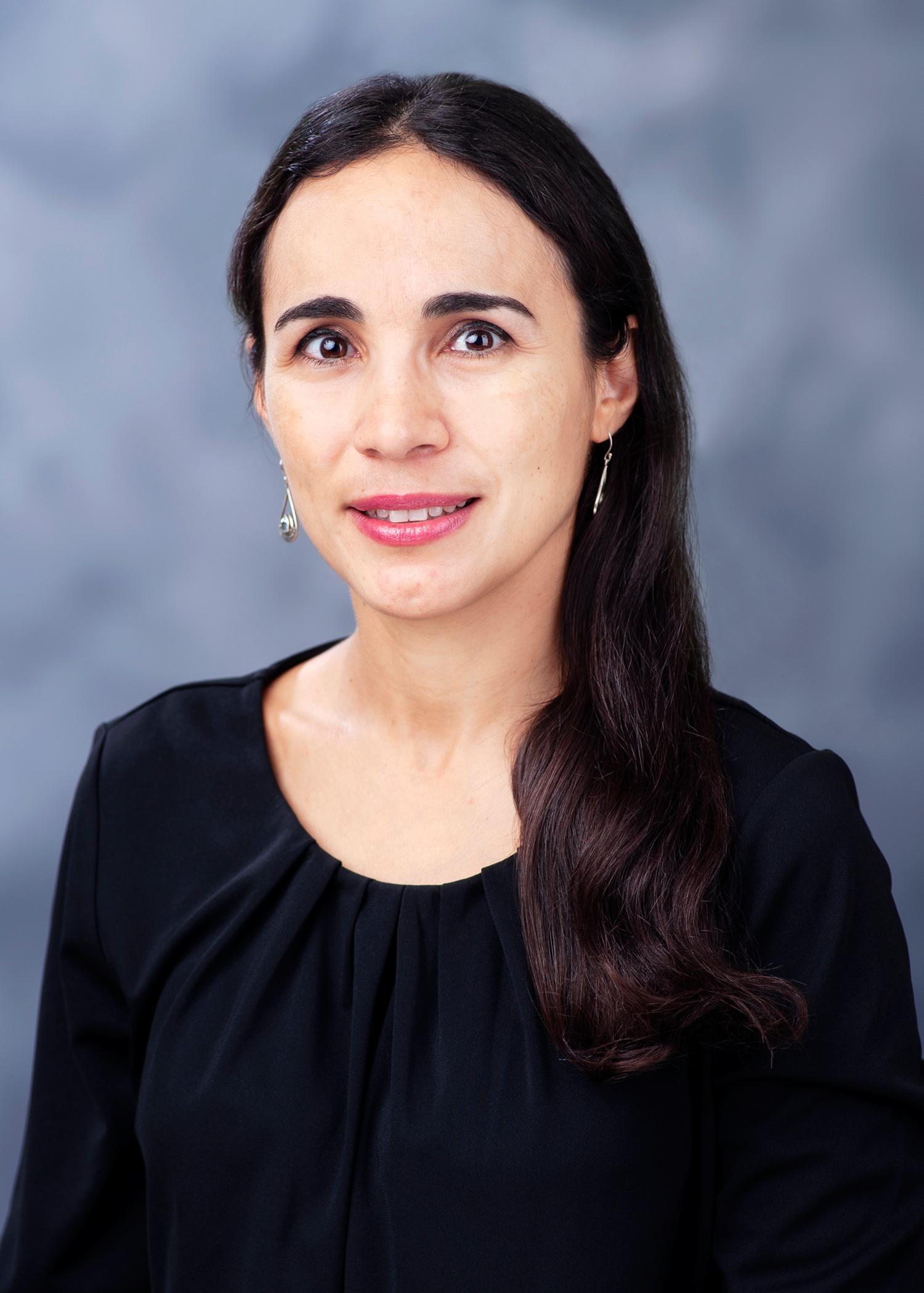 Silvina Lopez Barrera